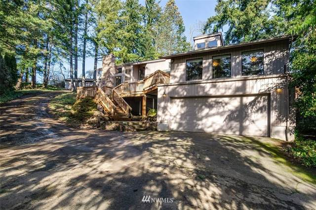 25 Jones Road, Kelso, WA 98626 (#1718250) :: Engel & Völkers Federal Way