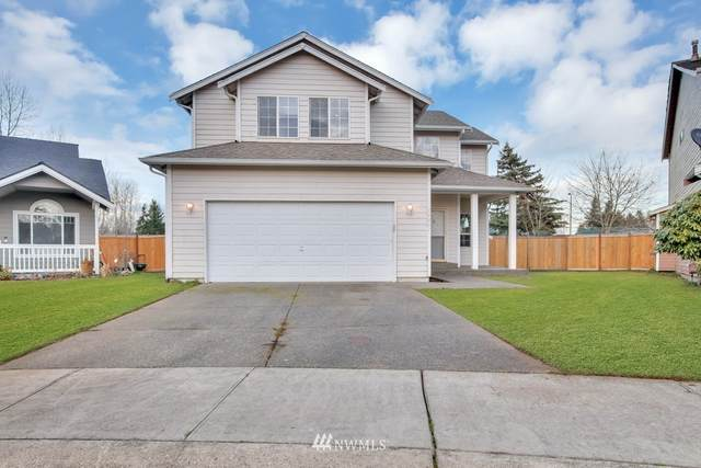 16001 132nd Avenue Ct E, Puyallup, WA 98374 (#1718251) :: Better Properties Lacey