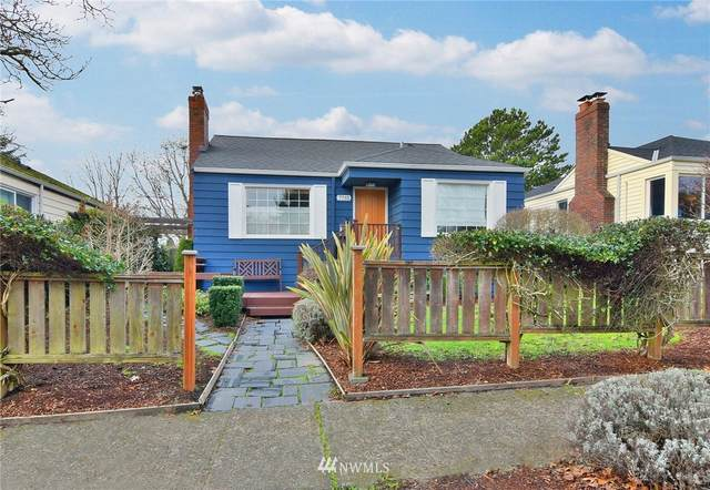 7735 20th Avenue NW, Seattle, WA 98117 (MLS #1718252) :: Community Real Estate Group