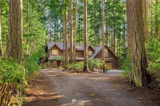 10500 Madison Avenue NE, Bainbridge Island, WA 98110 (MLS #1718254) :: Community Real Estate Group