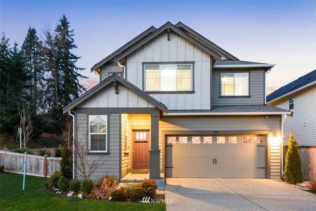 9905 15th Place SE, Lake Stevens, WA 98258 (#1718265) :: Ben Kinney Real Estate Team