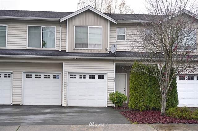 1866 NE 127th Avenue NE, Lake Stevens, WA 98258 (#1718273) :: Ben Kinney Real Estate Team