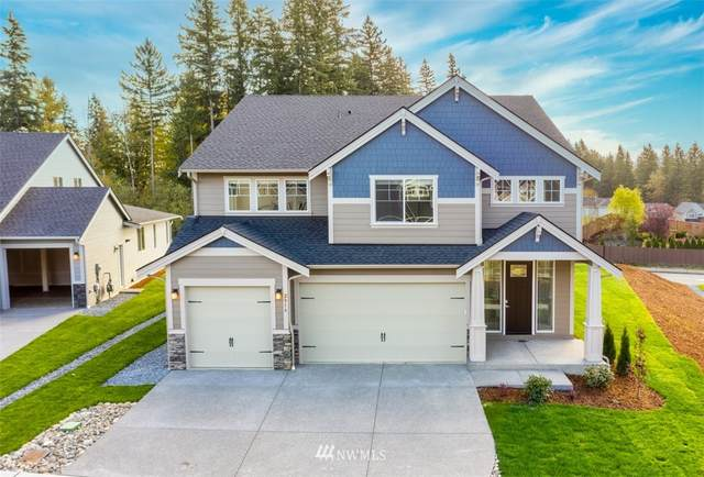 2032 84th Avenue E, Edgewood, WA 98371 (#1718274) :: The Shiflett Group