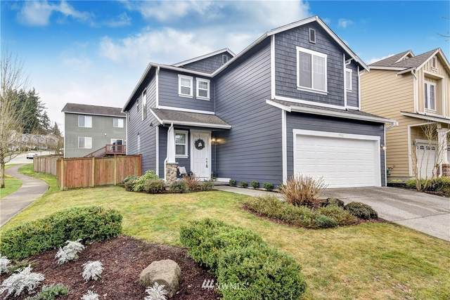 5932 116th Street SE, Snohomish, WA 98296 (#1718276) :: NW Home Experts