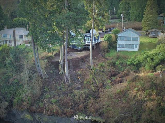 3321 Paradise Bay Road, Port Ludlow, WA 98365 (MLS #1718281) :: Community Real Estate Group