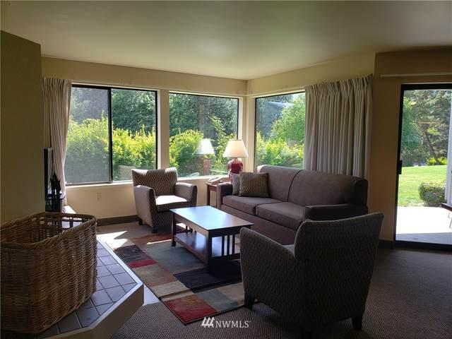 1 Lodge 633-I, Manson, WA 98831 (#1718287) :: Keller Williams Realty