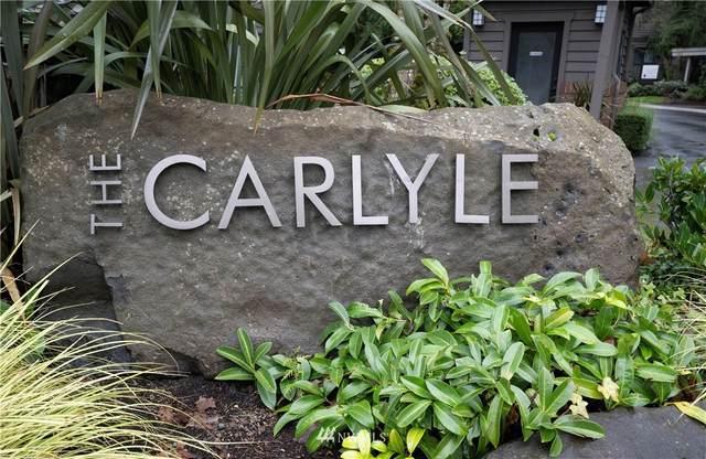 1308 Bellevue Way NE #2, Bellevue, WA 98004 (MLS #1718290) :: Brantley Christianson Real Estate