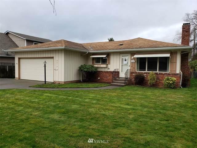 3012 Louisiana, Longview, WA 98632 (MLS #1718305) :: Brantley Christianson Real Estate