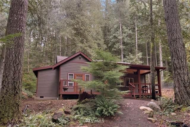 114 Huckelberry Lane, Packwood, WA 98361 (#1718306) :: Mike & Sandi Nelson Real Estate