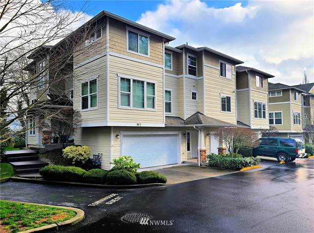 15 164th Street SE K2, Bothell, WA 98012 (#1718307) :: Canterwood Real Estate Team