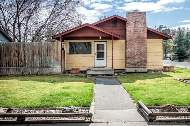 236 Preston Avenue, Waitsburg, WA 99361 (MLS #1718325) :: Brantley Christianson Real Estate