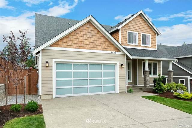2212 48th Street Ct NW, Gig Harbor, WA 98335 (#1718327) :: Ben Kinney Real Estate Team