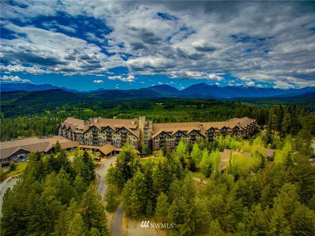 3600 Suncadia Trail, Cle Elum, WA 98922 (#1718333) :: Ben Kinney Real Estate Team