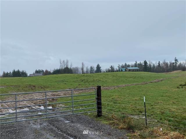 0 Hampton Road, Everson, WA 98247 (#1718341) :: My Puget Sound Homes