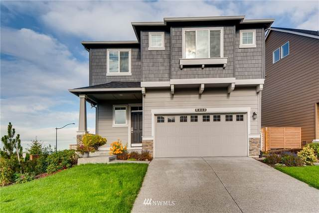 2942 82nd Avenue Ct E, Edgewood, WA 98371 (#1718345) :: The Shiflett Group