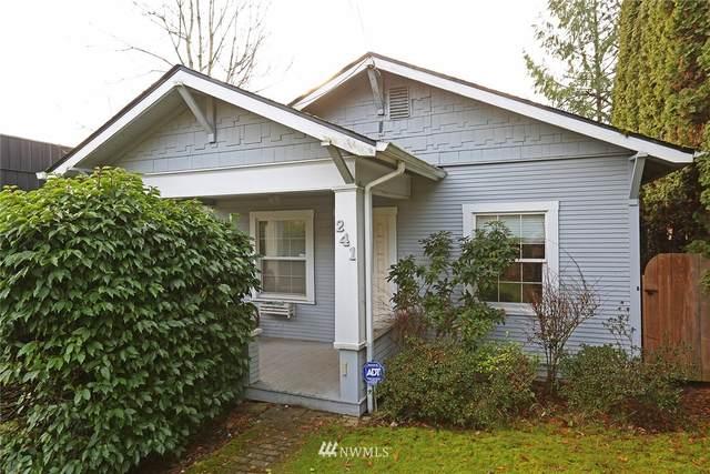 241 6th Avenue, Kirkland, WA 98033 (#1718352) :: Canterwood Real Estate Team