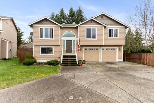 16118 92nd Avenue E, Puyallup, WA 98375 (MLS #1718353) :: Brantley Christianson Real Estate