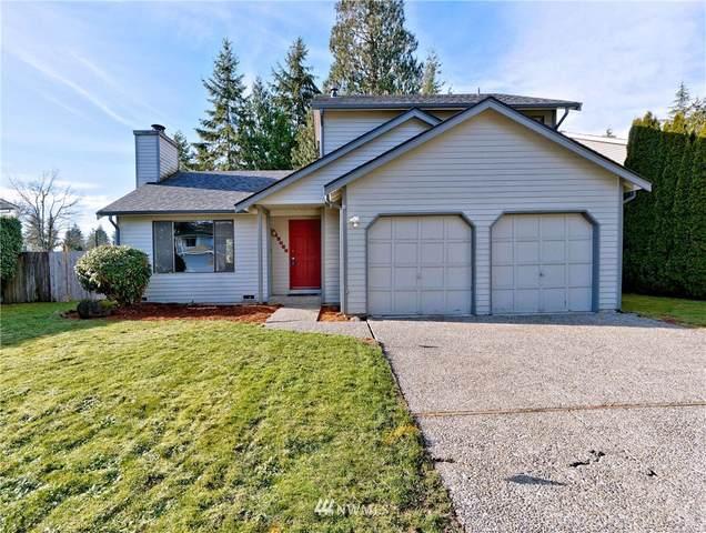 13609 179th Ave NE, Redmond, WA 98052 (MLS #1718357) :: Community Real Estate Group