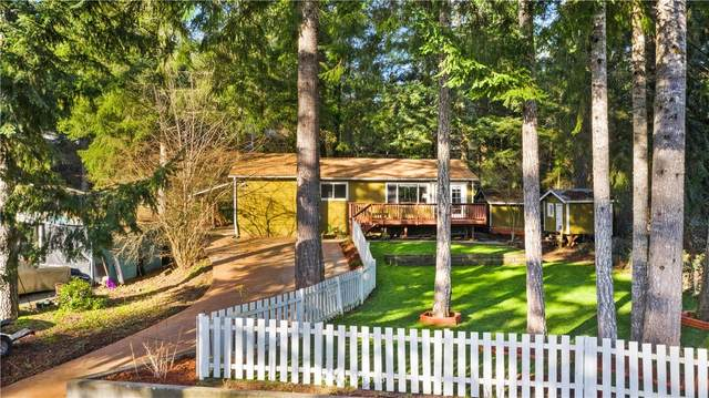 41 NE Barbara Lane, Belfair, WA 98528 (#1718361) :: NextHome South Sound