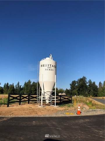 5095 Heritage Acres Drive, Bellingham, WA 98226 (#1718372) :: Better Properties Real Estate