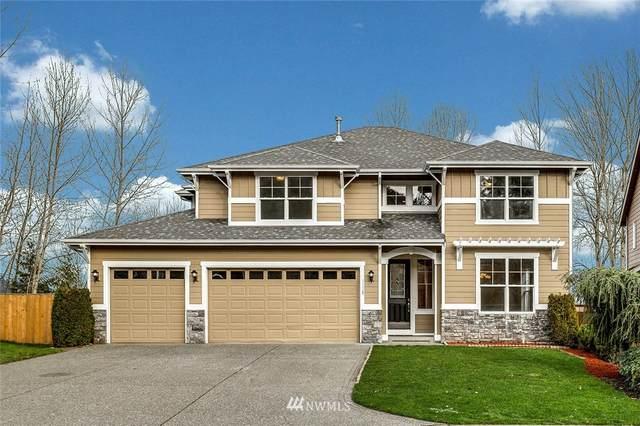 1128 Pike Street NW, Auburn, WA 98001 (#1718379) :: Better Properties Real Estate