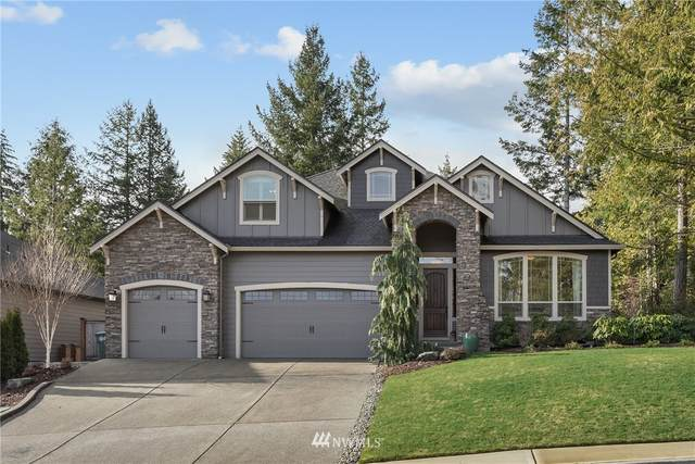 11918 55th Avenue Ct NW, Gig Harbor, WA 98332 (#1718380) :: Lucas Pinto Real Estate Group