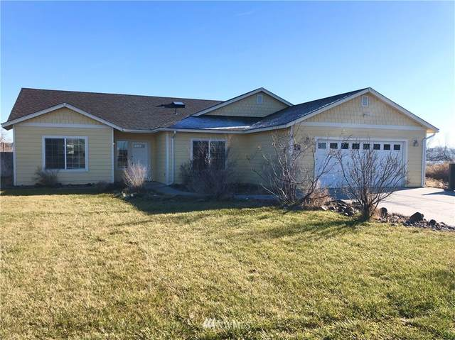 1503 W Lakeside Drive, Moses Lake, WA 98837 (#1718390) :: Better Properties Lacey