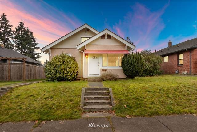 1005 N Washington Street, Tacoma, WA 98406 (#1718413) :: My Puget Sound Homes