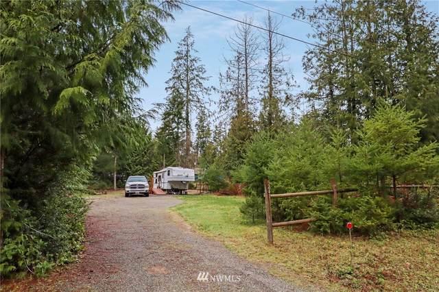 241 E Pickering Drive, Shelton, WA 98584 (#1718417) :: My Puget Sound Homes