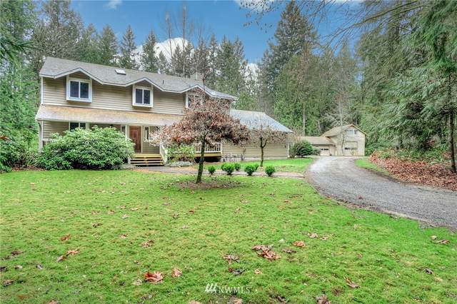 1109 240th Avenue NE, Sammamish, WA 98074 (#1718419) :: Costello Team