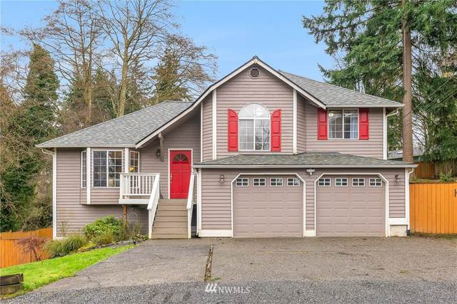 110 E Mcgill Avenue, Everett, WA 98208 (#1718421) :: Ben Kinney Real Estate Team