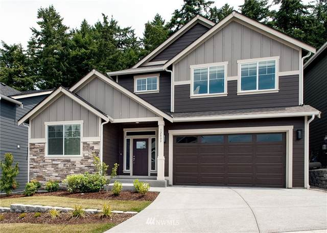 7318 Sinclair Avenue, Gig Harbor, WA 98335 (#1718424) :: Ben Kinney Real Estate Team