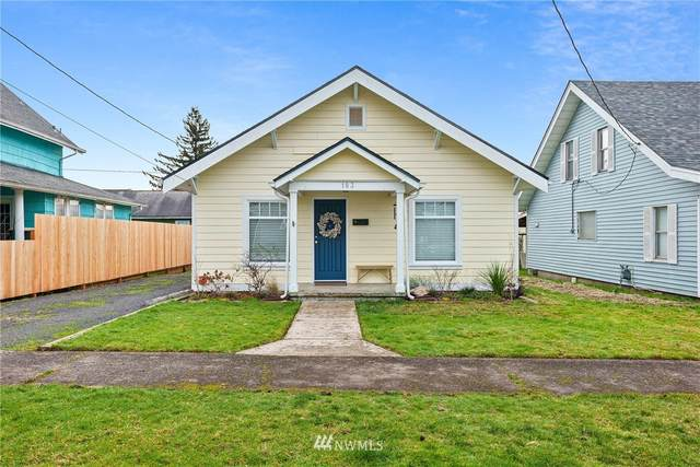 183 SW Alfred Street, Chehalis, WA 98532 (MLS #1718426) :: Community Real Estate Group