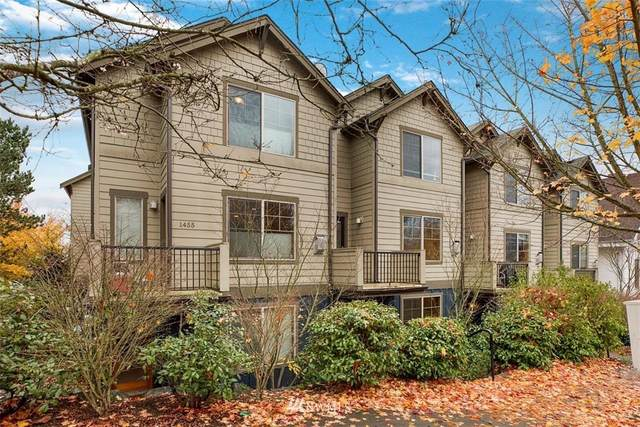 1453 S Main Street, Seattle, WA 98144 (#1718428) :: Tribeca NW Real Estate