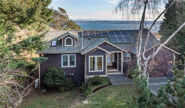 25812 76th Avenue SW, Vashon, WA 98070 (#1718433) :: The Shiflett Group