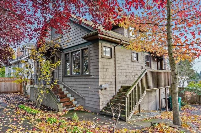 4812 Aurora Avenue N, Seattle, WA 98103 (#1718435) :: Mike & Sandi Nelson Real Estate