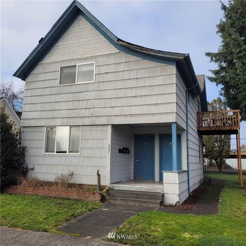 303 N Rock Street, Centralia, WA 98531 (#1718464) :: Urban Seattle Broker