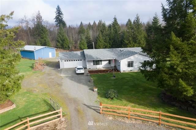 117 Chinook Lane, Onalaska, WA 98570 (#1718468) :: Shook Home Group