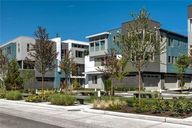 11525 117th Lane NE #5, Kirkland, WA 98034 (#1718483) :: Lucas Pinto Real Estate Group