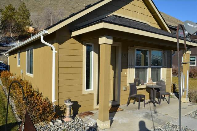 138 Ives Street, Pateros, WA 98846 (MLS #1718489) :: Brantley Christianson Real Estate