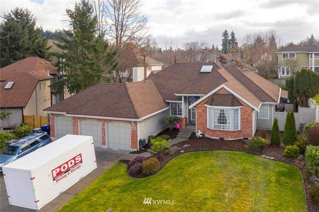 4615 SW 327th Place, Federal Way, WA 98023 (#1718490) :: Tribeca NW Real Estate