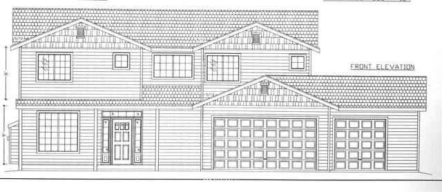 27125 Lake Riley Road, Arlington, WA 98223 (#1718498) :: Alchemy Real Estate