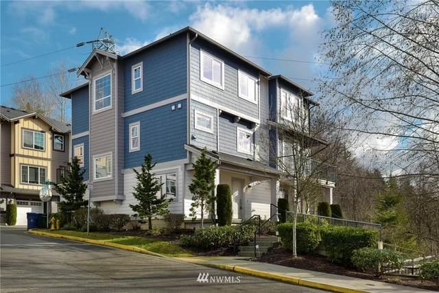 15675 NE 102nd Way #102, Redmond, WA 98052 (#1718522) :: Tribeca NW Real Estate