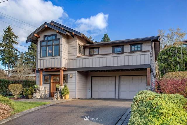 2400 63rd Avenue SE, Mercer Island, WA 98040 (#1718529) :: Ben Kinney Real Estate Team