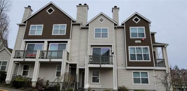 3116 164th Street SW #502, Lynnwood, WA 98087 (#1718537) :: My Puget Sound Homes