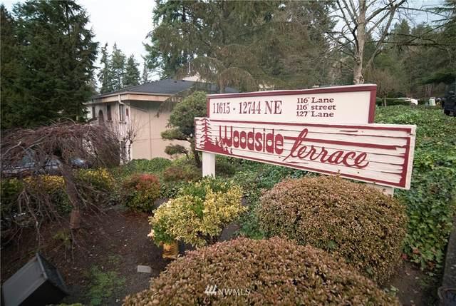 12700 NE 116th Street K11, Kirkland, WA 98034 (#1718544) :: Better Properties Real Estate