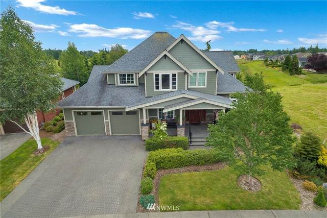 8628 Ashbury Court, Blaine, WA 98230 (#1718552) :: Ben Kinney Real Estate Team