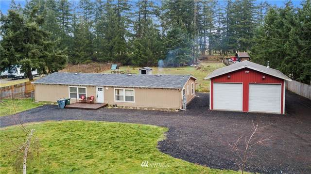 21809 34th Ave E, Spanaway, WA 98387 (#1718554) :: Front Street Realty