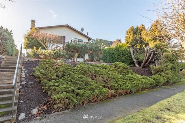 132 E 12th Street, Port Angeles, WA 98362 (#1718565) :: My Puget Sound Homes