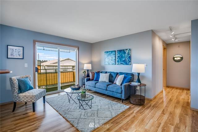 2017 Eastlake Avenue E #301, Seattle, WA 98102 (#1718580) :: Better Properties Real Estate
